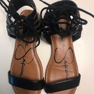 Jessica Simpson Lace-up sandal
